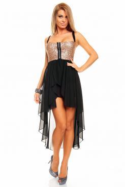 Suknelės padeda paslėpti trūkumus ir paryškinti privalumus