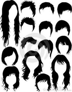 šukuosenos