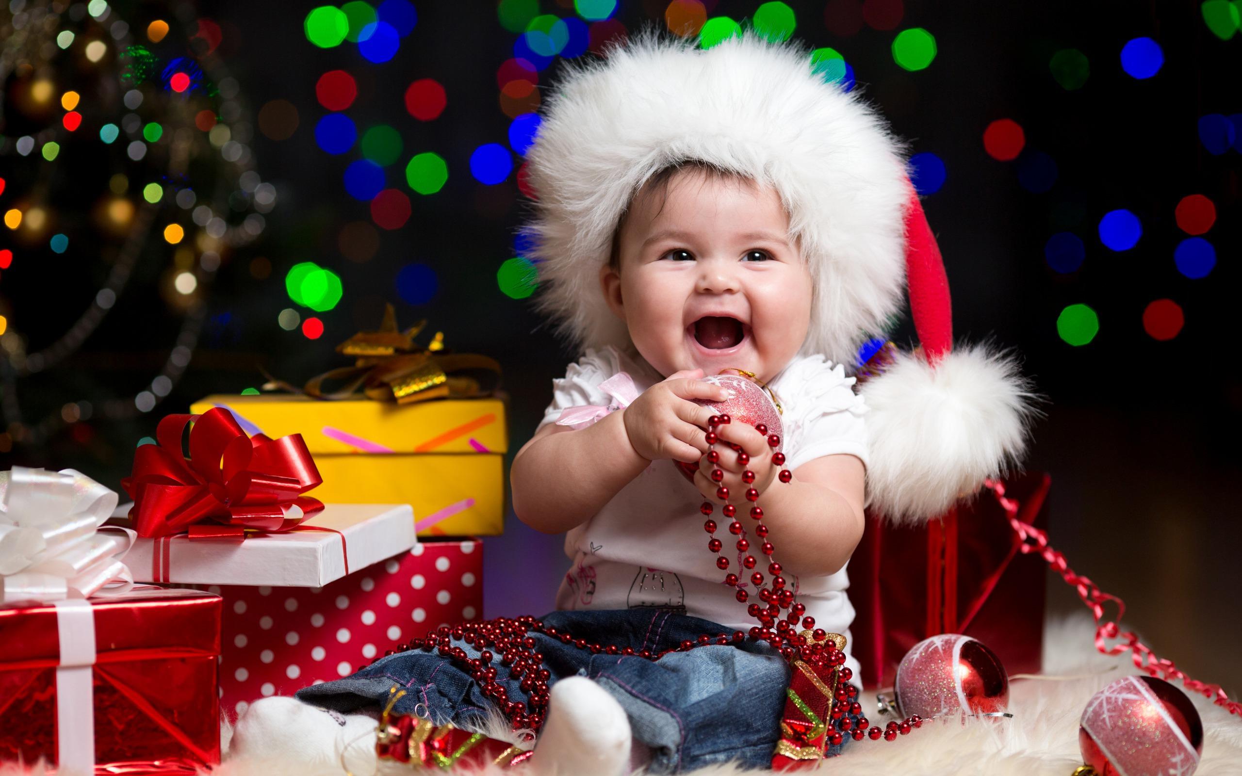 Ką per Kalėdas dovanoti vaikui?