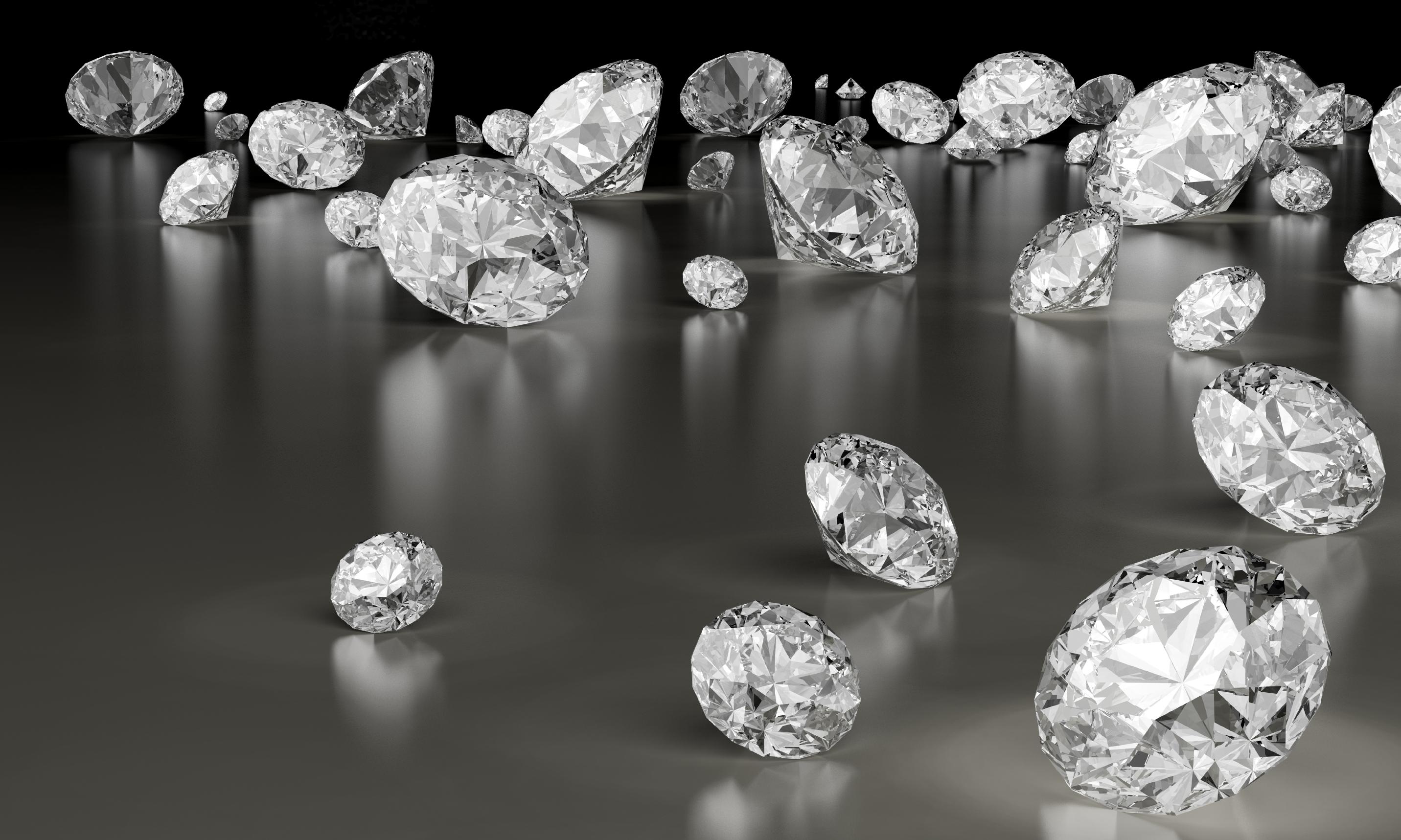 Deimantas – jo kainą kelia ne kaina, o emocijos