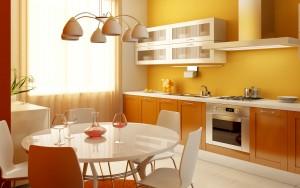 Virtuvės baldai ir baldų komplektai: kaip išsirinkti?
