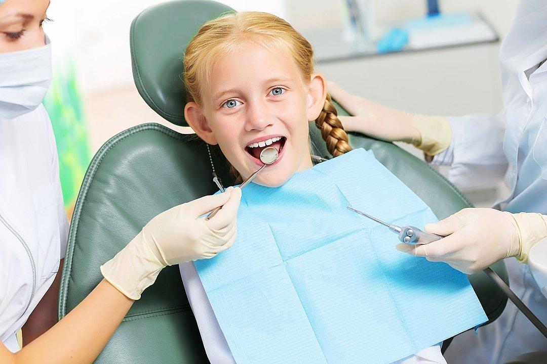 Vaikų dantų gydymas – svarbus procesas vaiko gyvenime