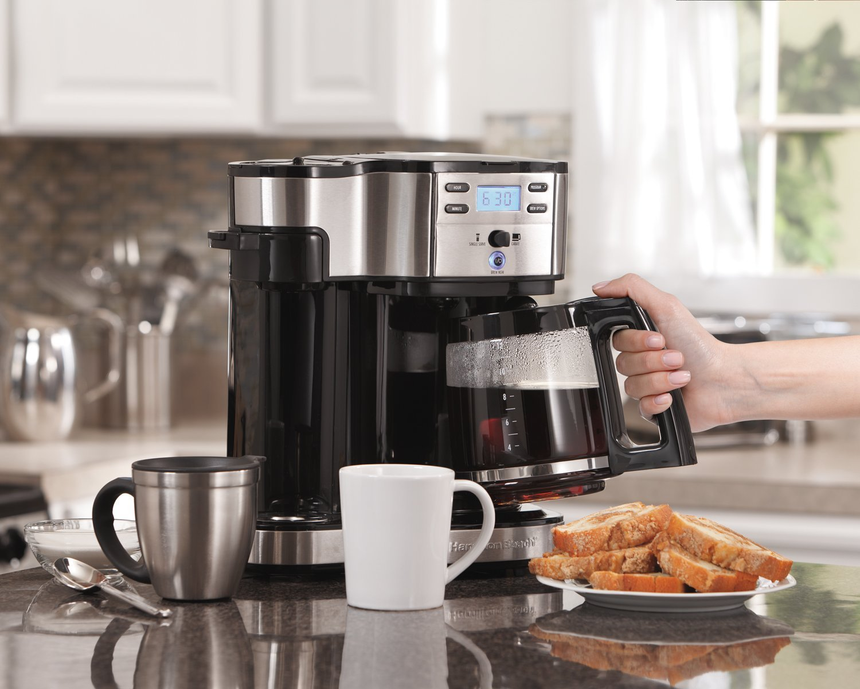 Jeigu domina kavos aparatai