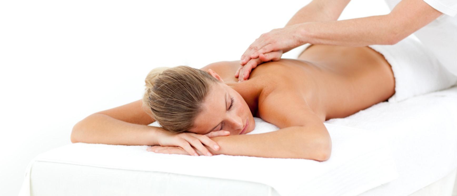 Masažo stebuklai – kokių sveikatos problemų galima išvengti masažo dėka?