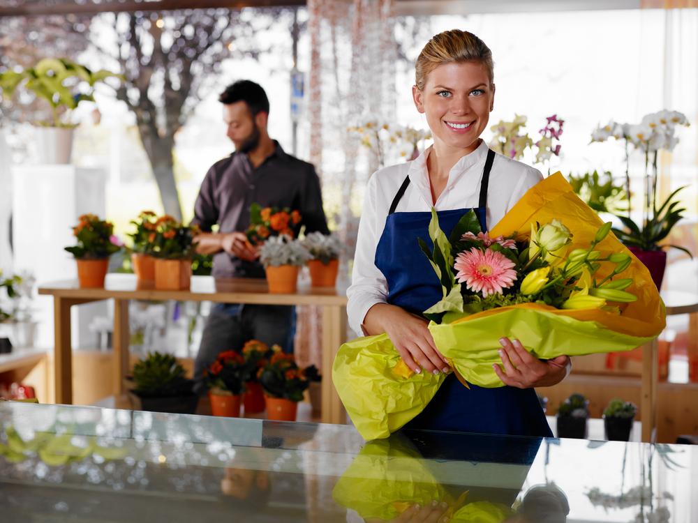Gėlių pristatymas Vilniuje – kai norima nudžiuginti artimuosius