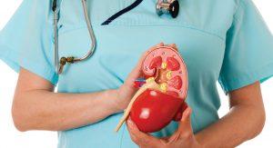 Urologo apžiūra moterims