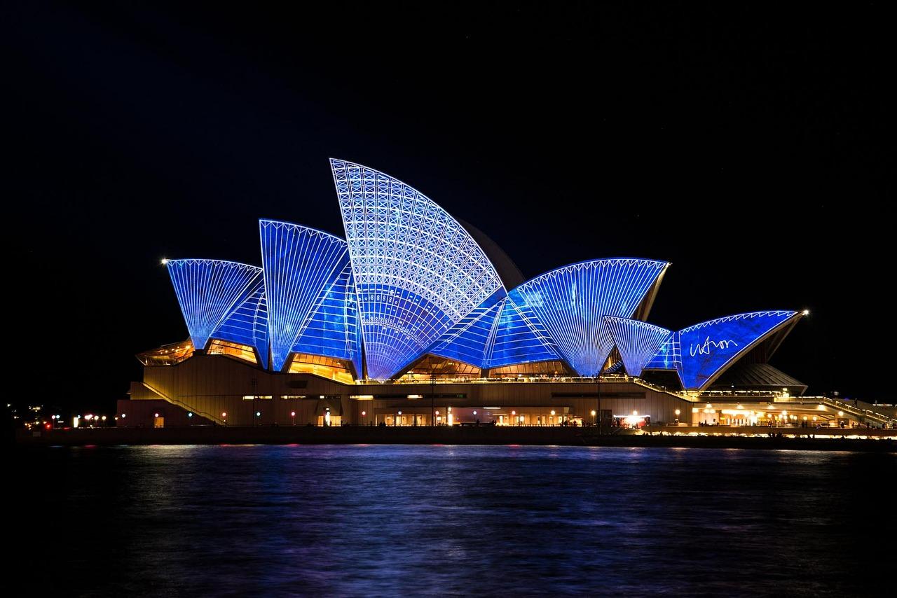 Privalomasis draudimas keliaujančioms į Australiją