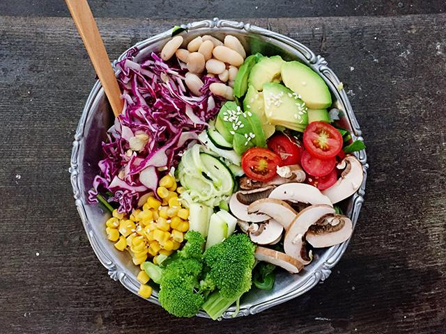 Receptai sveikuoliams: ką valgyti?