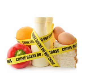 Maisto netoleravimo tyrimai