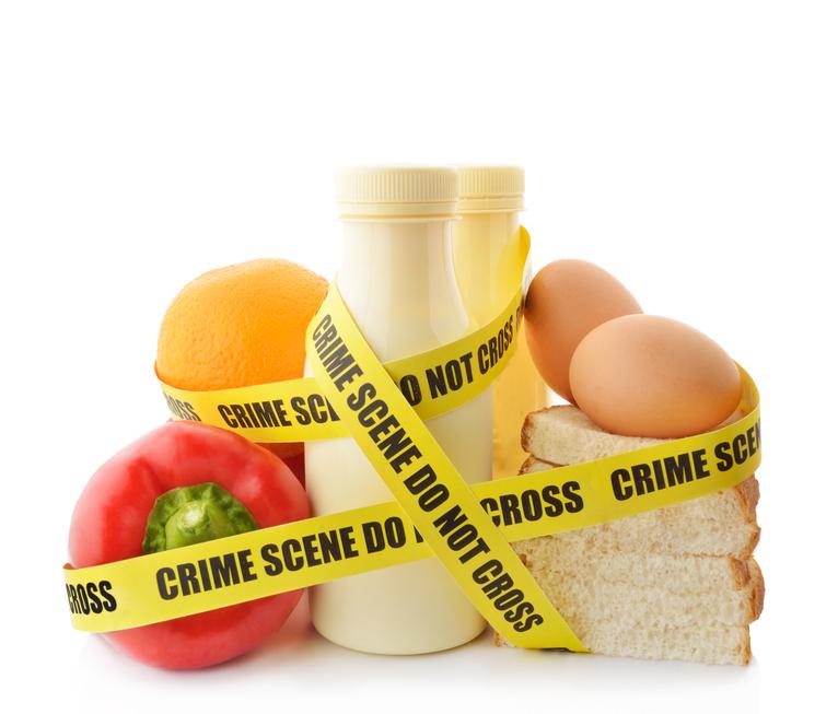 Ką valgyti ir ko ne? Viskas apie maisto netoleravimą