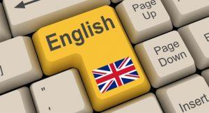 Anglų pamokėlės