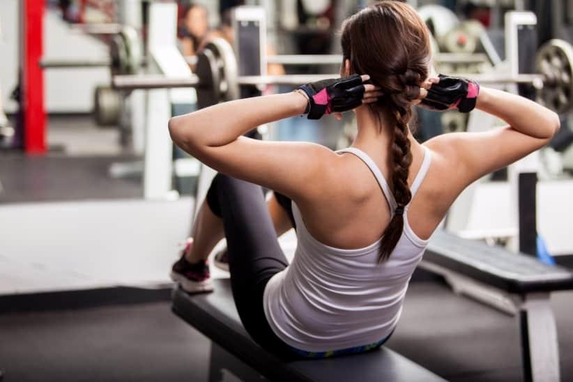 10 priežasčių, kodėl atėjo laikas pradėti lankyti sporto klubą